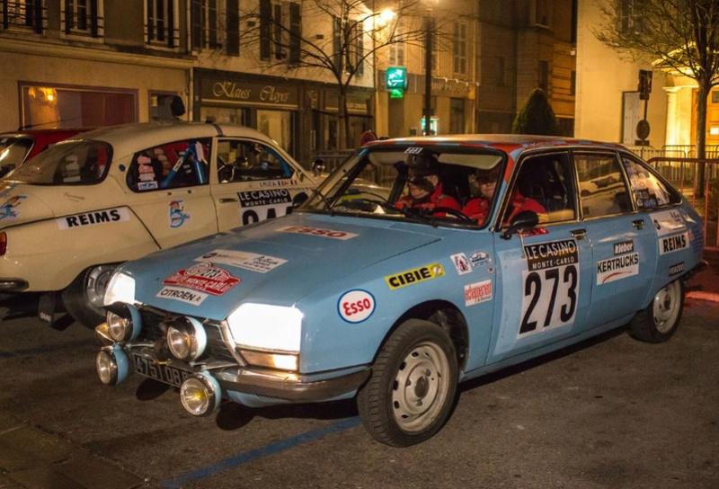 la nouvelle C3 WRC 000204
