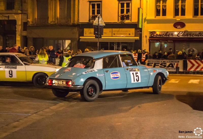 la nouvelle C3 WRC 00239