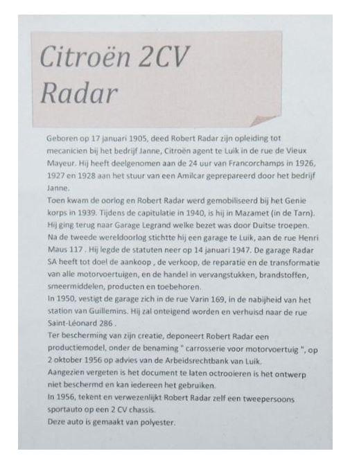 2CV Radar - 1959  3_213