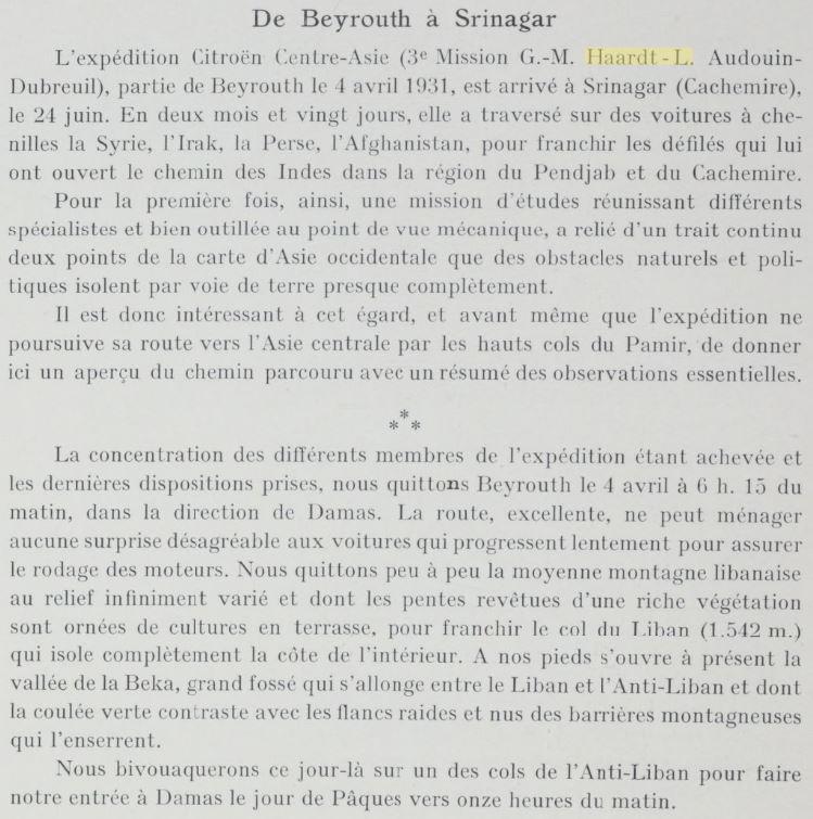 la Croisière jaune - Page 4 4244