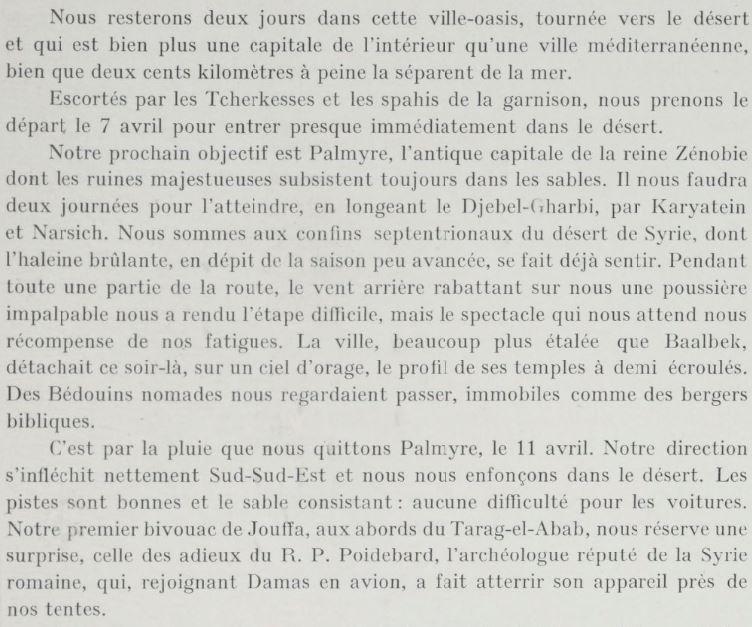 la Croisière jaune - Page 4 5164