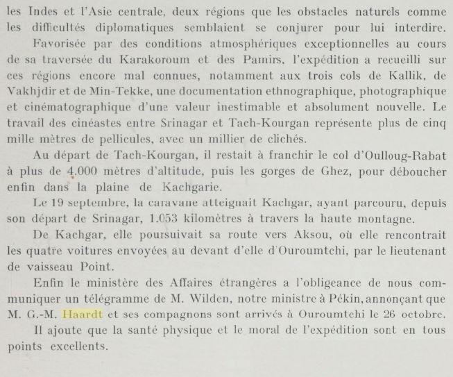 la Croisière jaune - Page 4 5167