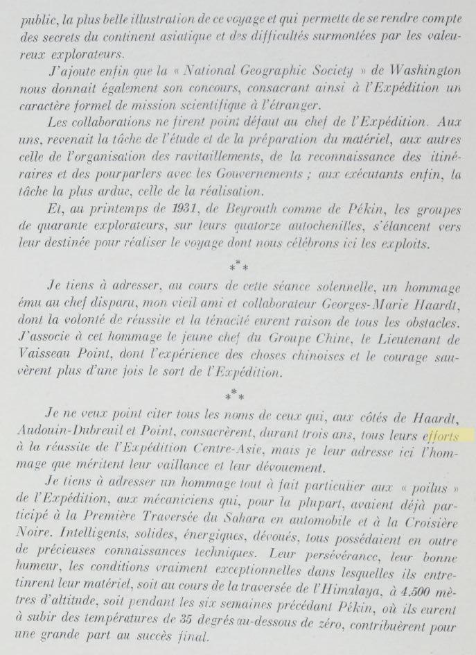 la Croisière jaune - Page 4 6146