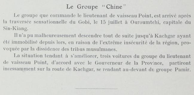 la Croisière jaune - Page 4 7116