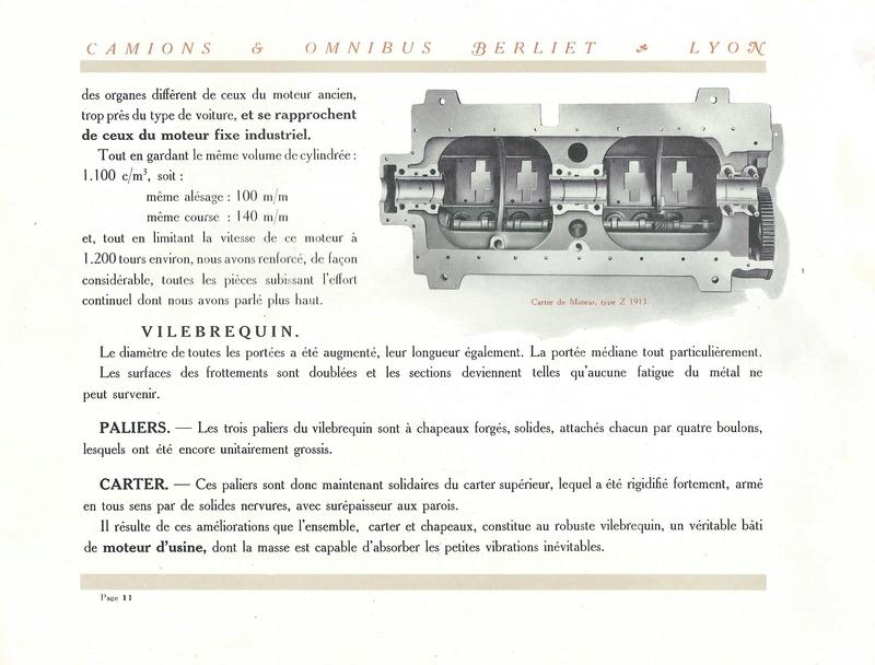 Pub , catalogues et livres sur BERLIET - Page 2 Berlie20