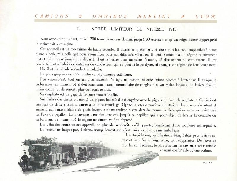 Pub , catalogues et livres sur BERLIET - Page 2 Berlie21