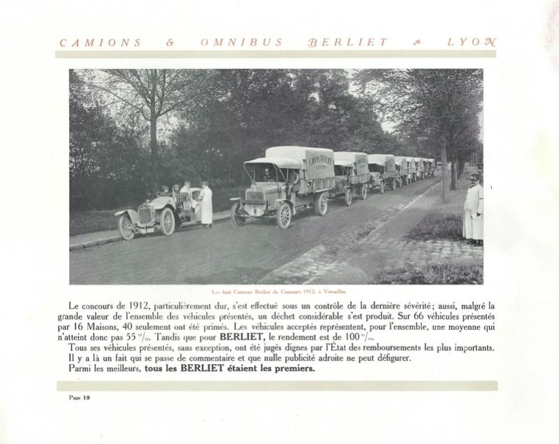 Pub , catalogues et livres sur BERLIET - Page 2 Berlie33