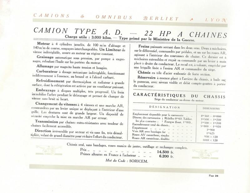 Pub , catalogues et livres sur BERLIET - Page 2 Berlie35