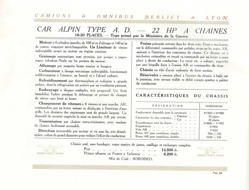 Pub , catalogues et livres sur BERLIET - Page 2 Berlie45