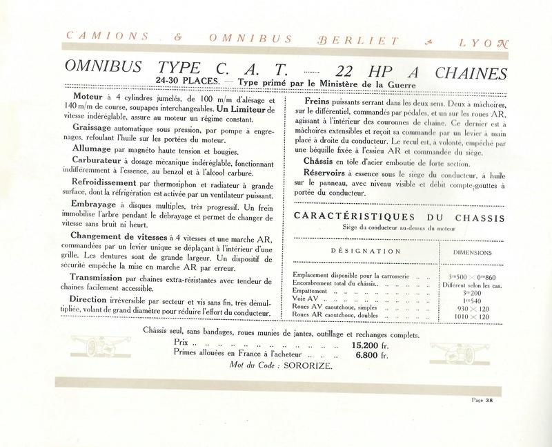 Pub , catalogues et livres sur BERLIET - Page 2 Berlie47