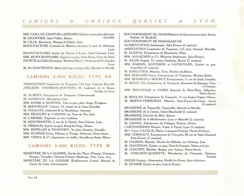 Pub , catalogues et livres sur BERLIET - Page 2 Berlie52
