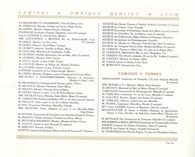 Pub , catalogues et livres sur BERLIET - Page 2 Berlie55