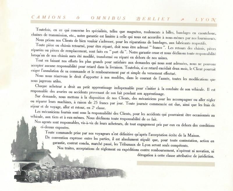 Pub , catalogues et livres sur BERLIET - Page 2 Berlie56