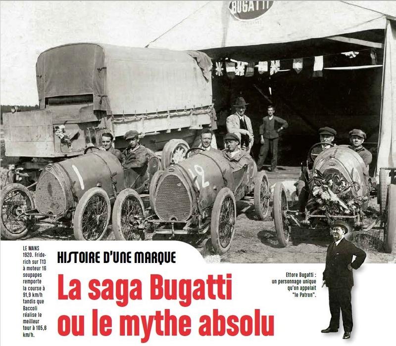résumé de l'Histoire de BUGATTI Bugatt10