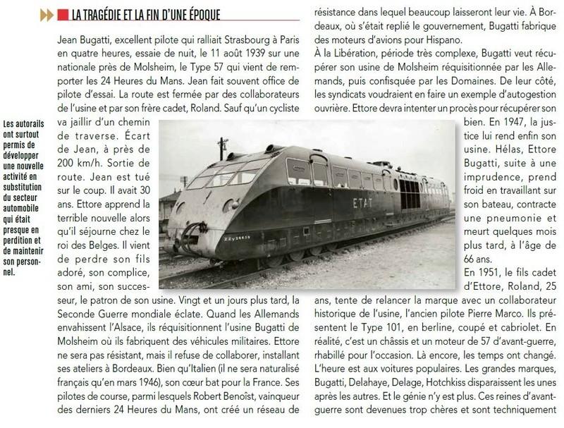 résumé de l'Histoire de BUGATTI Bugatt18