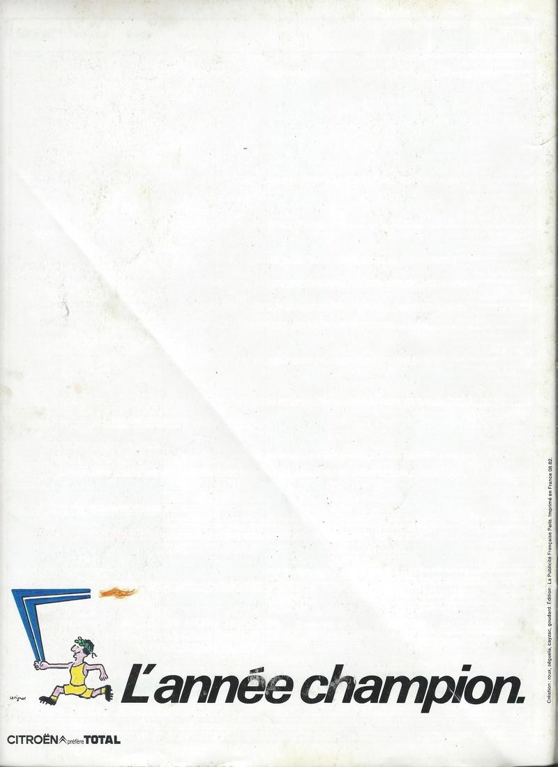 les YOUNGTIMERS (Citroën récentes: AX, BX , CX , XM....) Bx_19832