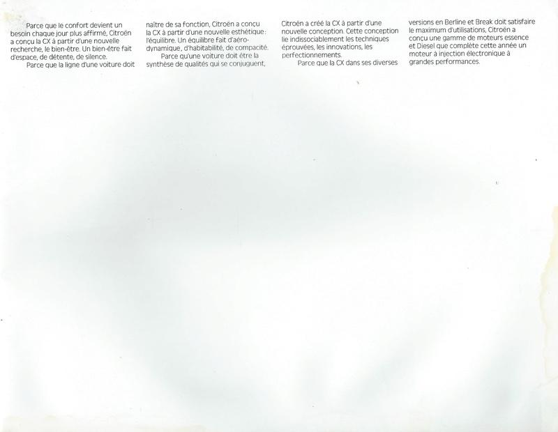 les YOUNGTIMERS (Citroën récentes: AX, BX , CX , XM....) Citroe42