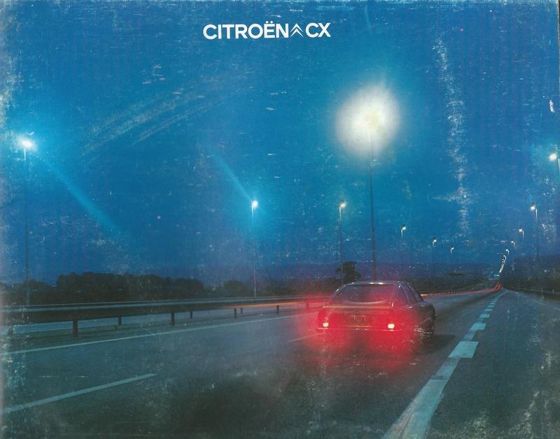 les YOUNGTIMERS (Citroën récentes: AX, BX , CX , XM....) Citroe44