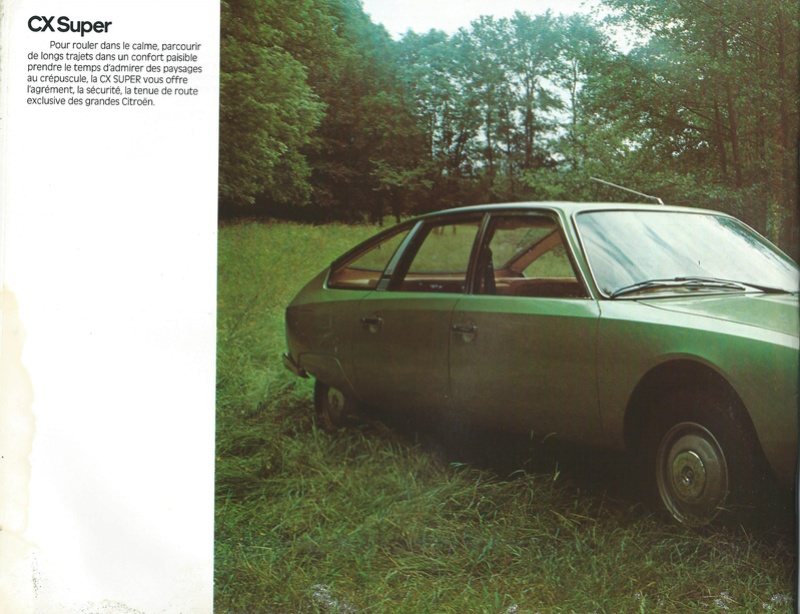 les YOUNGTIMERS (Citroën récentes: AX, BX , CX , XM....) Citroe45