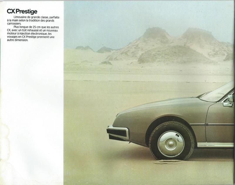 les YOUNGTIMERS (Citroën récentes: AX, BX , CX , XM....) - Page 2 Citroe49