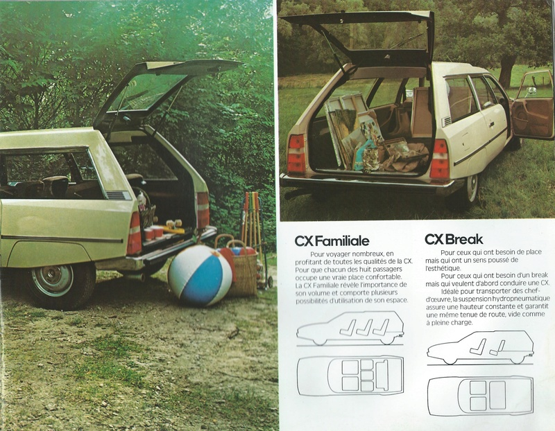 les YOUNGTIMERS (Citroën récentes: AX, BX , CX , XM....) - Page 2 Citroe50