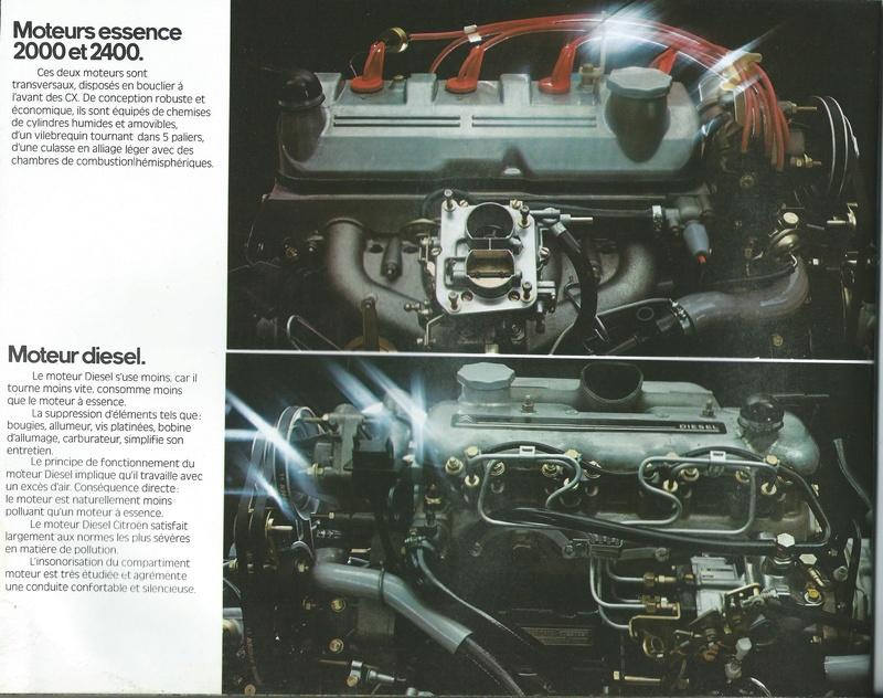 les YOUNGTIMERS (Citroën récentes: AX, BX , CX , XM....) - Page 2 Citroe51