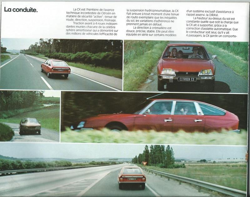 les YOUNGTIMERS (Citroën récentes: AX, BX , CX , XM....) - Page 2 Citroe56