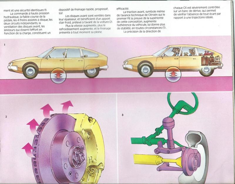 les YOUNGTIMERS (Citroën récentes: AX, BX , CX , XM....) - Page 2 Citroe59
