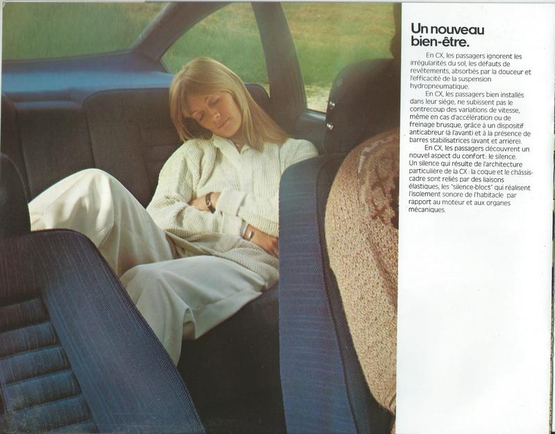 les YOUNGTIMERS (Citroën récentes: AX, BX , CX , XM....) - Page 2 Citroe62