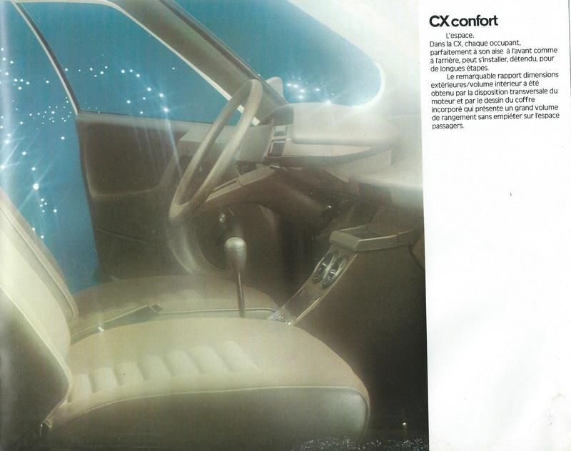 les YOUNGTIMERS (Citroën récentes: AX, BX , CX , XM....) - Page 2 Citroe64