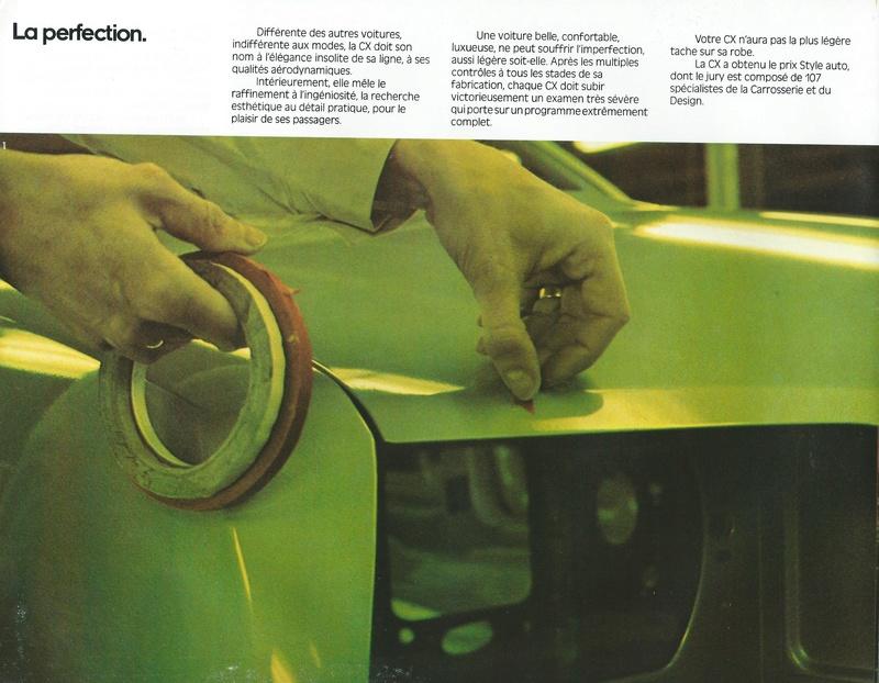 les YOUNGTIMERS (Citroën récentes: AX, BX , CX , XM....) - Page 2 Citroe65