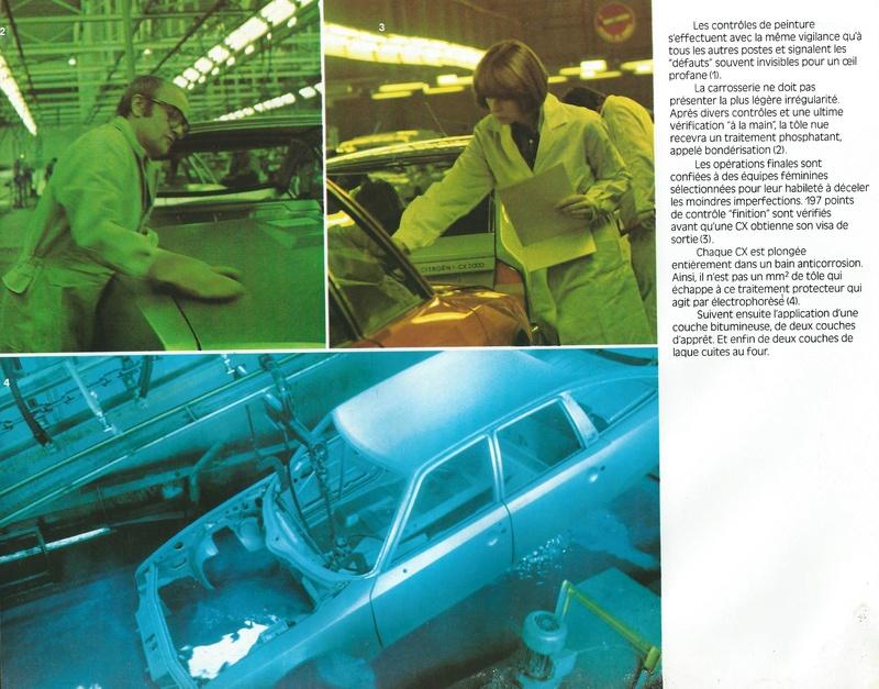 les YOUNGTIMERS (Citroën récentes: AX, BX , CX , XM....) - Page 2 Citroe67