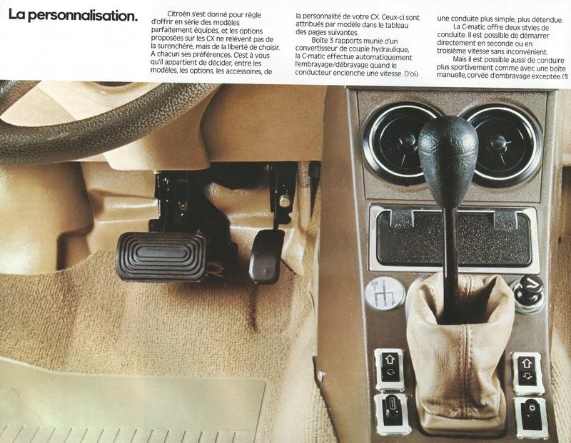 les YOUNGTIMERS (Citroën récentes: AX, BX , CX , XM....) - Page 2 Citroe68