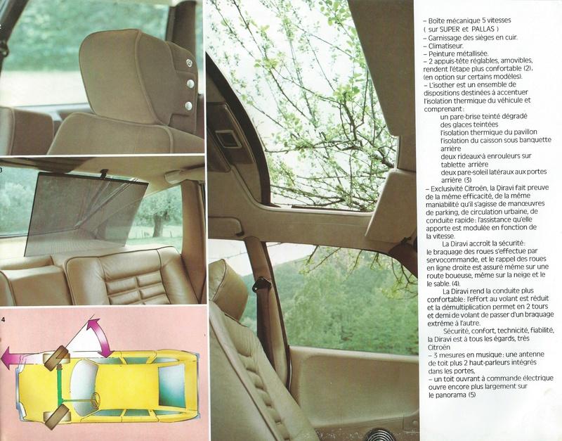 les YOUNGTIMERS (Citroën récentes: AX, BX , CX , XM....) - Page 2 Citroe69