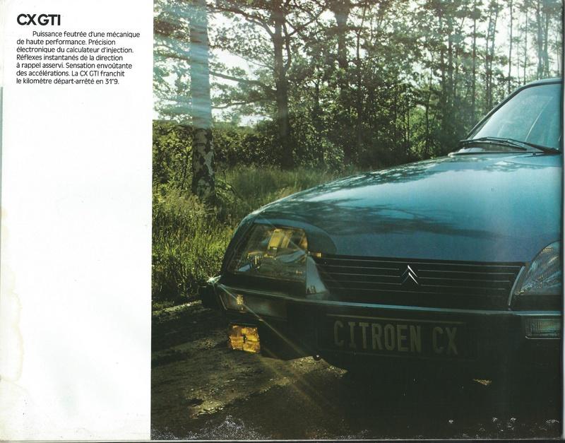 les YOUNGTIMERS (Citroën récentes: AX, BX , CX , XM....) Citroe76