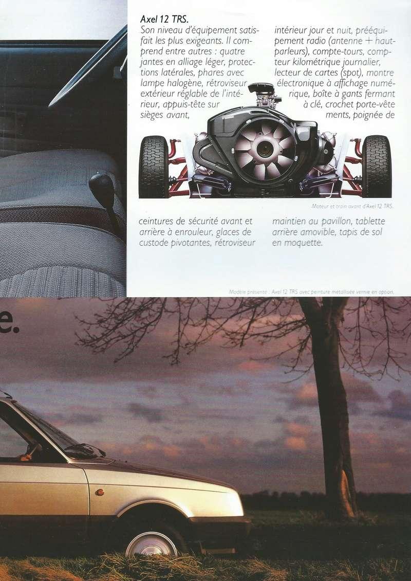Les 4 cylindres à plat et rotatif (GS, GSA, AXEL....)  - Page 2 Citroe82