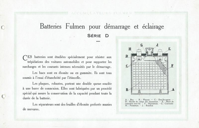 Pub et catalogues FULMEN Fulmen15