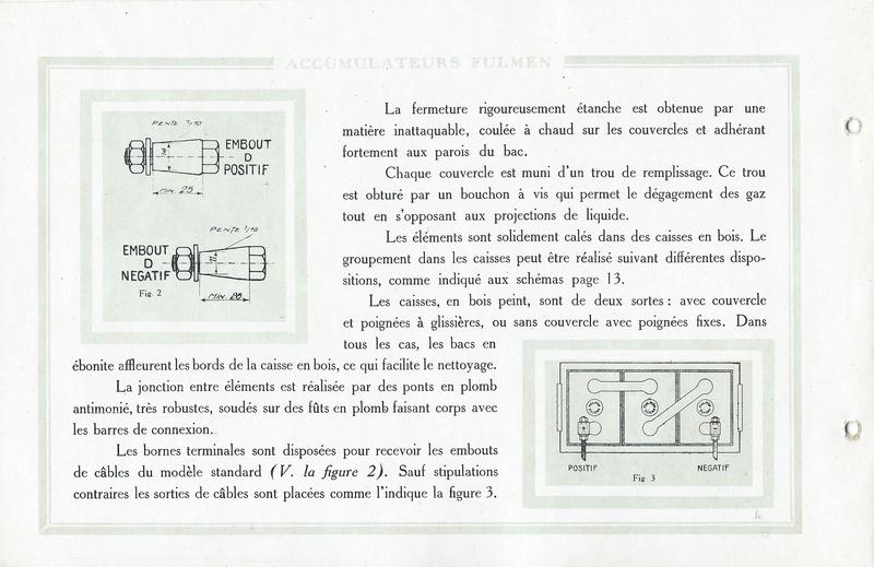 Pub et catalogues FULMEN Fulmen17