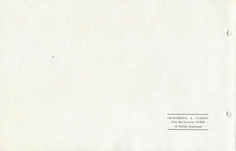Pub et catalogues FULMEN Fulmen22