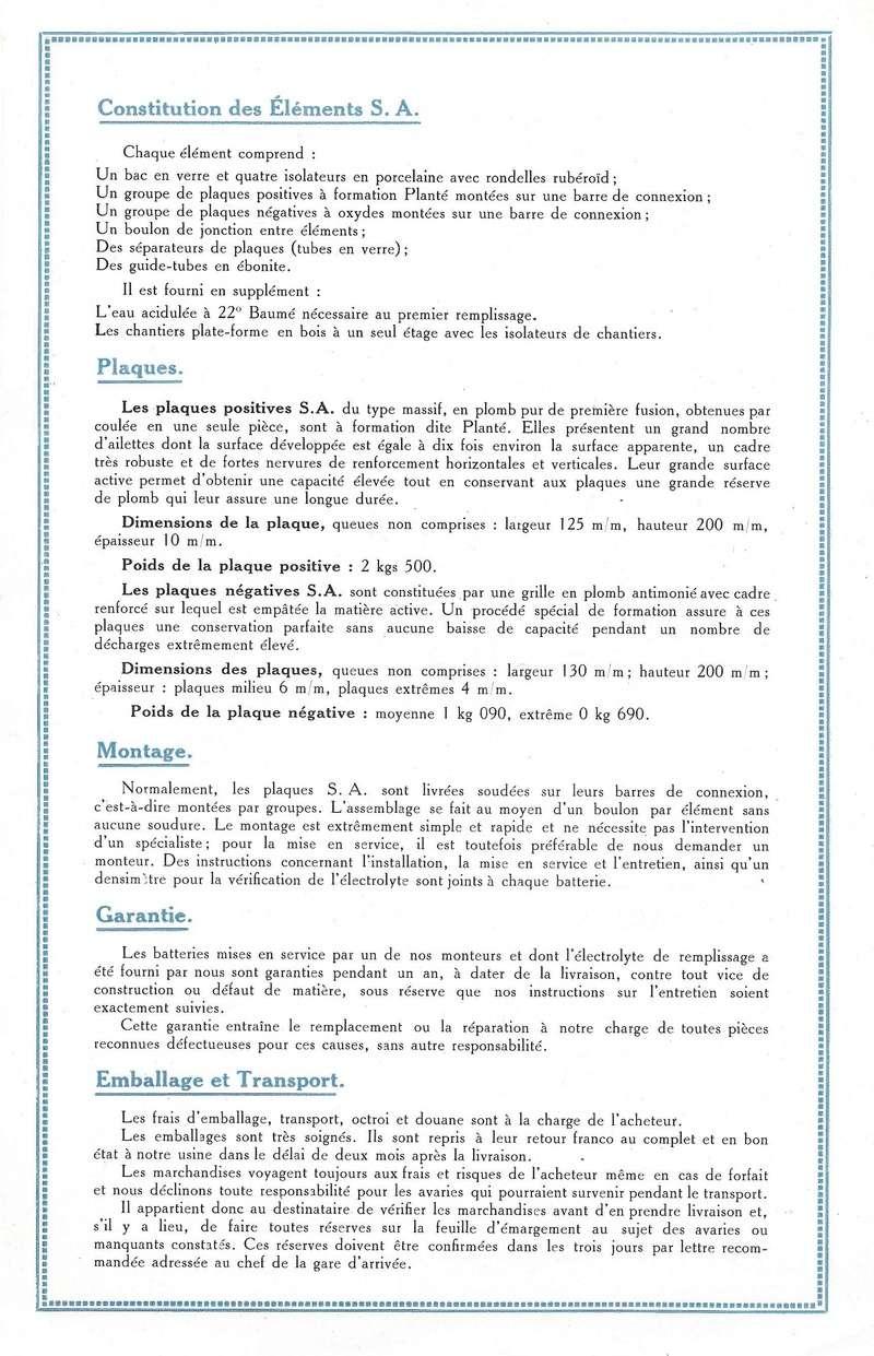 Pub et catalogues FULMEN Fulmen29