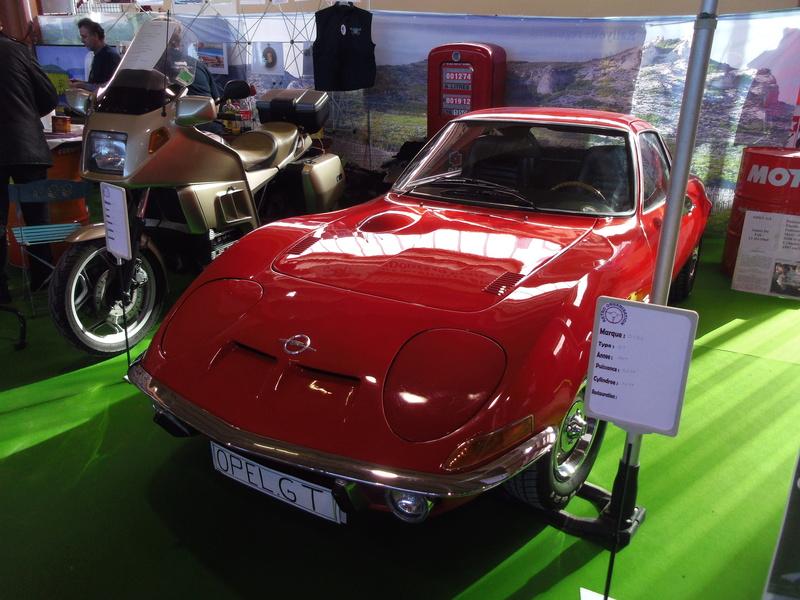 Salon Auto Moto Prestige à Nîmes les 4 et 5 Février 2017 Imgp8027