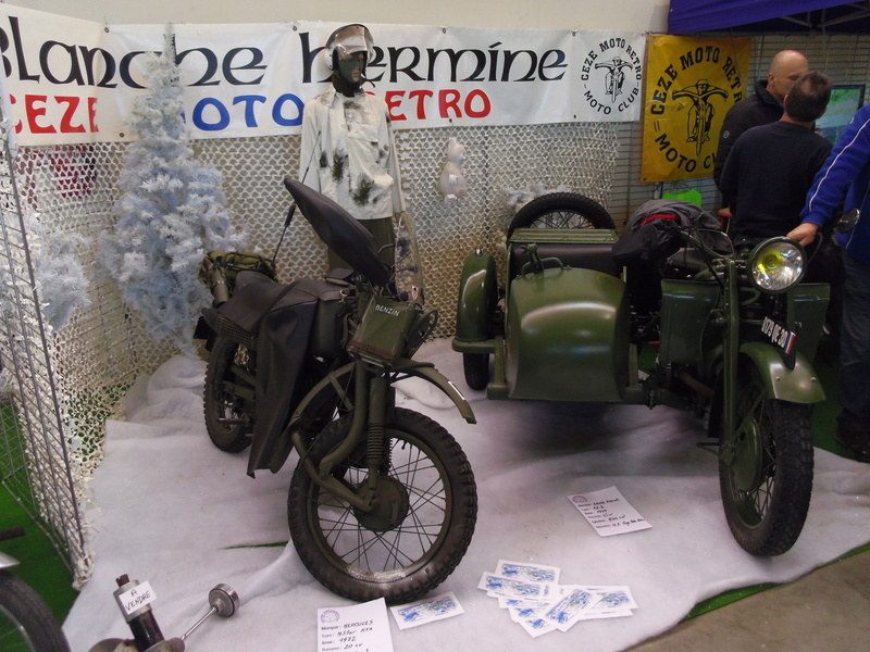 Salon Auto Moto Prestige à Nîmes les 4 et 5 Février 2017 Imgp8081