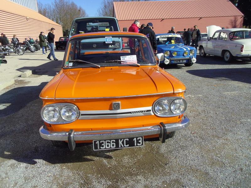 Salon Auto Moto Prestige à Nîmes les 4 et 5 Février 2017 - Page 2 Imgp8207