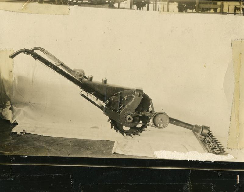 gravely - Le Motoc du photographe! - Page 2 Produc12