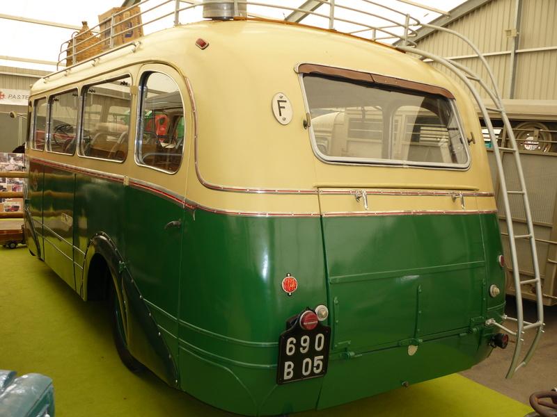 Autocar U23 Salon_14