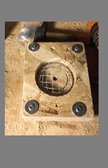 Les Rex de l'Ermite -- une histoire de lapin - Page 4 Cage_s11