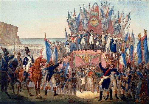 Le Soleil d'Austerlitz Legion10