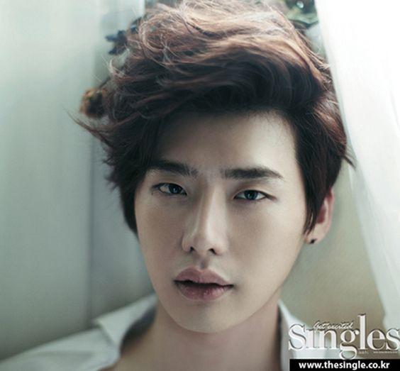 Charaktere : K-Pop - Can your hear my Heart? Lee_jo11