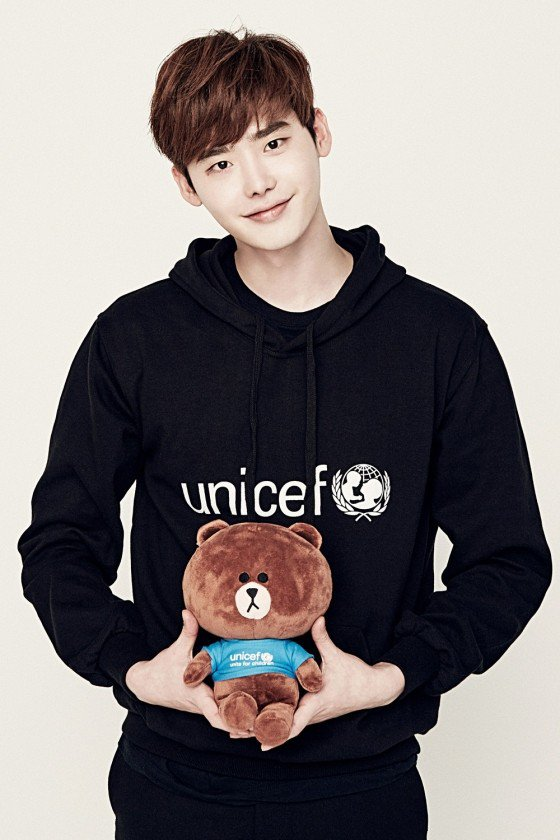 Charaktere : K-Pop - Can your hear my Heart? Lee_jo15