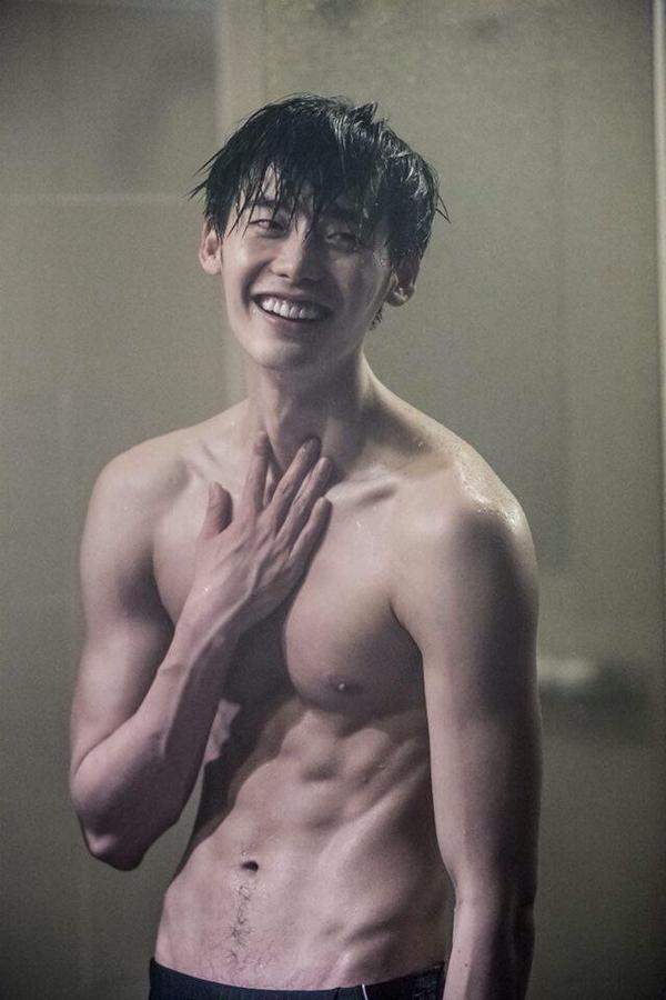 Charaktere : K-Pop - Can your hear my Heart? Lee_jo16